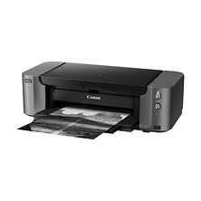 Pixma Pro-10 Wireless Professional Inkjet Printer Image 0