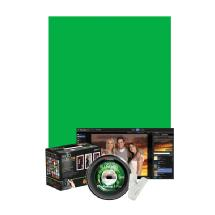 Westcott Illusions Photo Green Screen Software Pro Bundle
