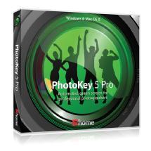 Westcott PhotoKey 5 Pro