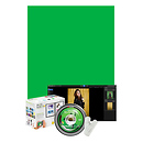 Westcott | Illusions Photo Green Screen Software Lite Bundle | 417N