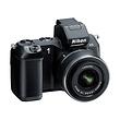 1 V2 Mirrorless Digital Camera with 1 NIKKOR VR 10-30mm Lens (Black)