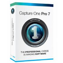 Phase One Capture One Pro 7 Multi - User 5 Seats