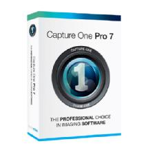 Phase One Capture One Pro 7 Multi - User 10 Seats