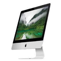 Apple 21.5 In. iMac Desktop 2.7GHZ Computer (1TB)