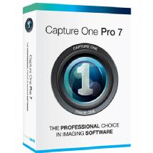 Phase One Capture One Pro Pre-7 To Pro 7 Upgrade