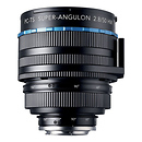 Schnider Optics | PC TS Super-Angulon 50mm f/2.8 Lens (For Canon EOS) - Open Box* | 061064917O