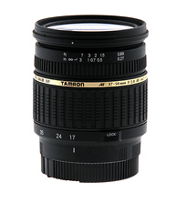 17-50mm f2.8 XR Di II LD IF Autofocus Lens - Sony Mount - Open Box Image 0