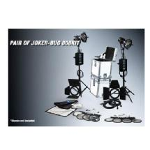 K 5600 Lighting Pair of Joker-Bug 800W HMI (2 Light Kit)
