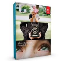 Adobe Photoshop Elements 11 for Mac and Windows