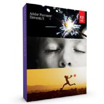 Adobe Premiere Elements 11 For Windows and Mac