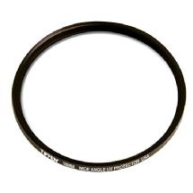 Tiffen 58mm UV Protector Wide Angle Mount Filter