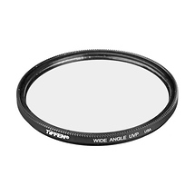 Tiffen 72mm UV Protector Wide Angle Mount Filter