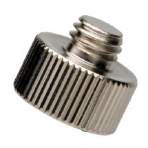 Dinkum Systems 1/4-20 to 3/8-16 inch Adapter Screw