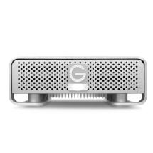 G-Technology 2TB G-Drive External Hard Drive (USB 3.0, FireWire 800)