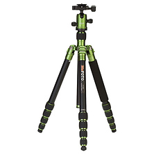 RoadTrip Travel Tripod Kit (Green) Image 0
