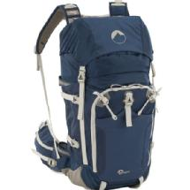 Lowepro Rover Pro 35L AW Backpack (Galaxy Blue/Lite Grey)