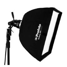 Profoto RFi Softbox (2 x 2 ft.)