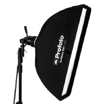Profoto RFi Softbox (1 x 3 ft.)