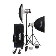 Hensel Integra Pro 2 Light Kit