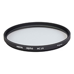 58mm alpha MC UV Filter