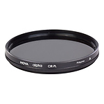 58mm alpha Circular Polarizer Filter