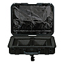 3I-18135SNSC iSeries Waterproof Laptop Case with Sun Screen (Black) Thumbnail 1