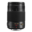 35-100mm f/2.8 Lumix G Vario Zoom Lens for G Series Cameras