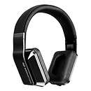 Monster Cable | Inspiration Active Noise Cancelling Over-Ear Headphones (Titanium) | 128725-00