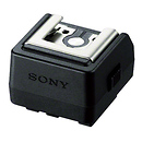 Sony | Auto-Lock Hot Shoe Adapter | ADPAMA
