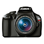 Canon EOS Rebel T3 Digital Camera and 18-55mm IS II Lens Kit