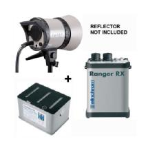 Elinchrom Ranger RX 1100 Watt Battery Operated Power Pack Kit