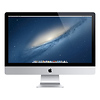 Apple 27 In. iMac Desktop 3.4GHZ Computer (3TB)