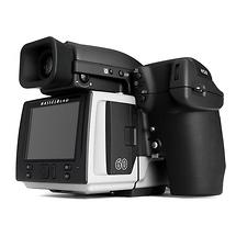 Hasselblad H5D-60 Medium Format DSLR Camera Upgrade from a H4D-60