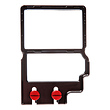 Z-Finder 3.2 In. Mount Frame for Tall DSLR Cameras
