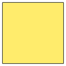 GAM Products GamColor 480 Medium Yellow Gel Filter (20x24 In., Sheet)