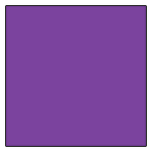 GAM Products GamColor 940 Light Purple Gel Filter (20x24 In., Sheet)