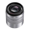 Panasonic LUMIX G Vario 45-150mm f/4.0-5.6 ASPH Lens (Silver)