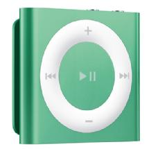 Apple 2GB iPod Shuffle (Green) 4th Gen
