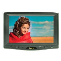 ikan VL7 7 In. HDMI LCD Field Monitor w/ Canon 5D DV Battery Plate