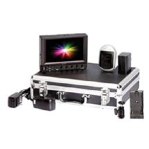 ikan VX7i Field Monitor Deluxe Kit with Sony L Battery Plate