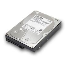 Toshiba 3TB 7200 RPM 64MB Cache SATA 6.0Gb/s 3.5 In. Internal Hard Drive