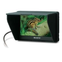 Sony 5-Inch External LCD Monitor Bundle