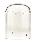 Profoto   Glass Cover Plus 100mm Clear -300k   101598