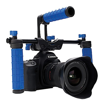 Nano - Low Down Deluxe DSLR Rig Image 0