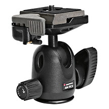 Manfrotto 494 Mini Ball Head with RC2 Quick Release Plate - Open Box*