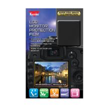 Kenko LCD Monitor Protection Film for the Canon PowerShot S110