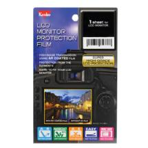 Kenko LCD Monitor Protection Film for the Panasonic Lumix G5 / GX1