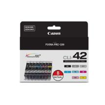 Canon CLI-42 8 Pack Ink Tanks for PIXMA PRO-100 Printer