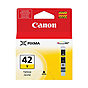 Canon CLI-42 Color 5 Ink Value Pack - Includes: Cyan, Magenta, Yellow, Photo Cyan, Photo Magenta