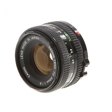 50mm F/1.8 FD Mount Lens - Pre-Owned Image 0